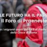 Quale futuro ha il passato: il Foro di Praeneste